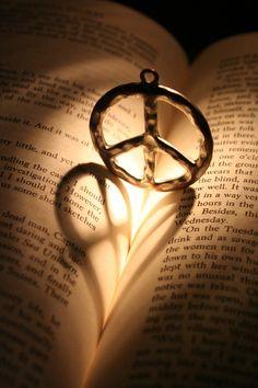 Peace ☮ via | Hippies Hope Shop www.hippieshope.com