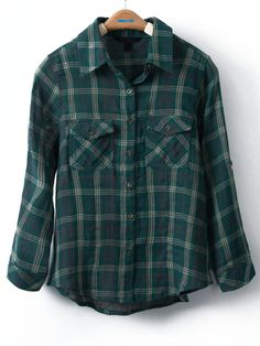 NEED a flannel!