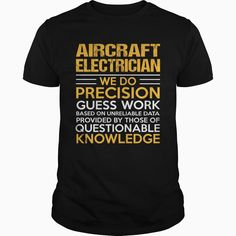 AIRCRAFT-ELECTRICIAN, Order HERE ==> https://www.sunfrog.com/LifeStyle/AIRCRAFT-ELECTRICIAN-116111584-Black-Guys.html?id=41088 #christmasgifts #xmasgifts #aircraft #aircraftlovers