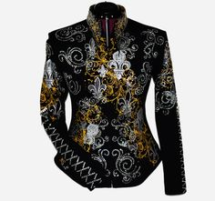 A True Classic, $950.00 by Lisa Nelle Show Clothing