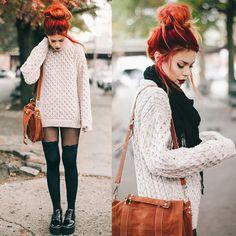 Lua P. - Lets go for an autumn dance