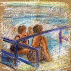 My Journey  Bathers