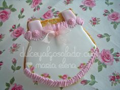dulce y algo salado-cursos de galletas decoradas: galletas decoradas