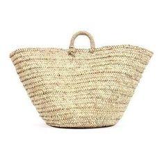 All Things Coastal Sea Glass| Serafini Amelia| Straw Bag