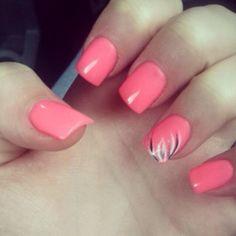 Acrylic Nails   Cute Nail Arts