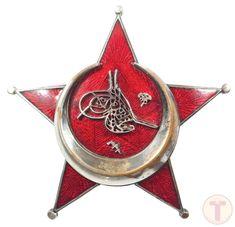 Çanakkale'de Verilmiş Harp Madalyası