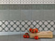 PRODUCT: Azulej by Mutina. A series of glazed porcelain tile designed by Patricia Urquiola for Mutina and available in the United States exclusively through Stone Source.
