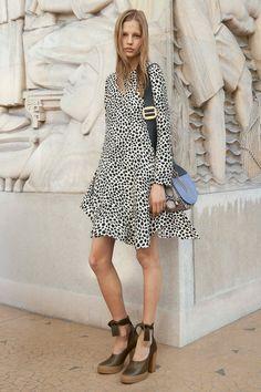 Want To Wear – Chloe Pre-Fall 2014