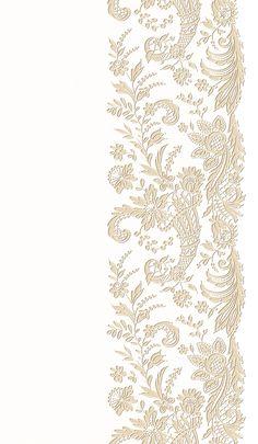 Lace Transparent PNG Clip Art Image