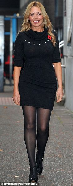 The appeared on the show to speak about the Pride of Britain Awards, but as talk turned to rumours of an I'm A Celebrity. appearance she lost her cool. Pride Of Britain, Susanna Reid, Carol Vorderman, Beautiful Old Woman, Tv Presenters, Indian Summer, Sexy Skirt, Celebs, Celebrities