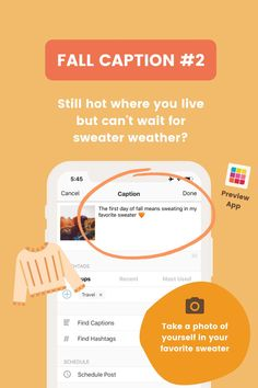 All in one app: Preview App. More than 3,000 Instagram caption ideas for fall, personal accounts, business accounts, and more - so you NEVER feel stuck writing fun, clever, engaging captions EVER again.#instagramtips #socialmediatips #instagramcaptions #fall #autumn #instagramstrategies Instagram Preview App, Instagram Feed Planner, Find Instagram, Instagram Tips, Instagram Accounts, Hashtag Finder, Funny Instagram Captions, Trending Hashtags, Gain Followers