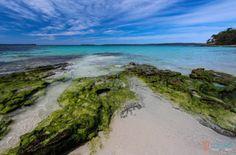 Greenfields Beach, NSW, Australia