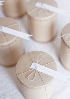 ♥ packaging or wrapping cadeau