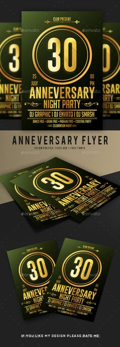 Suit And Tie Flyer Template  Flyer Template Template And Edit Text