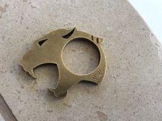 Solid Brass EDC Bottle Opener Keychain Pocket Tool by ArtifactsAndTrinkets on Etsy https://www.etsy.com/listing/259739669/solid-brass-edc-bottle-opener-keychain