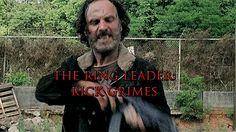 Season 5 The Ring Leader