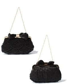 Cachellie F / PEARL CLUTCH on ShopStyle