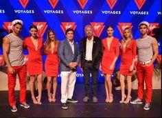 Virgin Voyages comienza la construcción de su primer crucero
