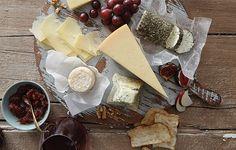 Ontario Cheese Board