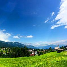 Going am Wilden Kaiser (Kitzbühel) Tirol AUT Austria, City, Nature, Travel, Beautiful, Movie, Scenery, Actors, Naturaleza