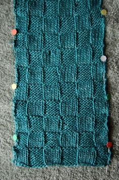 Blocking Tutorial - Knitting Crochet Sewing Embroidery Crafts Patterns and Ideas!