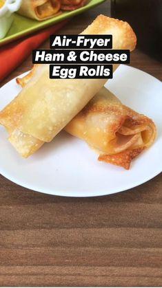 Air Fryer Dinner Recipes, Air Fryer Recipes Easy, Appetizer Recipes, Dry Rub Recipes, Snack Recipes, Cooking Recipes, Side Recipes, Appetizers, Hungry Girl Recipes