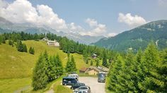 THE ITALIAN WAY: AN HOLIDAY IN VALTELLINA