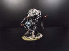 House Malinax - Knight Lancer