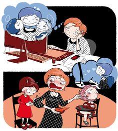 les enfants terribles - Arsenic et petites bretelles
