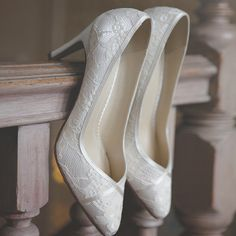 46a7942d1b3b26 Melanie Rainbow Club Stilleto heel Wedding Shoe
