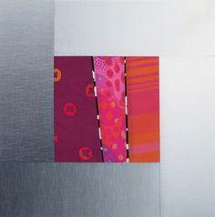 Another swizzle-stick block. www.christinebarnes.com