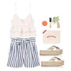 """167 Me gusta, 1 comentarios - Polyvore (@polyvore) en Instagram: """"Countdown to the weekend starts...NOW 🎉 polyv.re/2tuxmOU (Look by shoelover220)"""""""