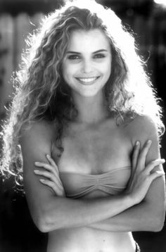 #HAIRSTYLE. Keri Russell