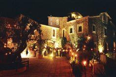 Masia Garraf Mansion