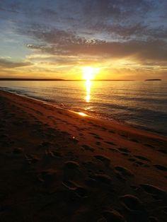 Beautiful Upper Peninsula Michigan