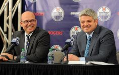 From Nicholson to Chiarelli to McLellan to McDavid to a promising assortment of new talent, it's been an eventful summer of change for the #Oilers hockey club.
