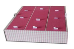 Removable tray for the treasury Tray, How To Remove, Boxes, Handmade, Hand Made, Trays, Box, Craft, Cubbies
