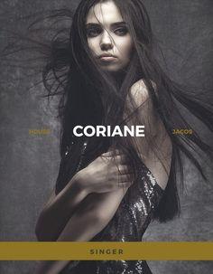 Coriane Jacos - Red Queen ♥️