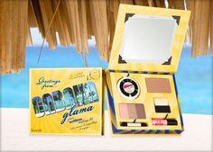 Benefit Cosmetics - cabana glama #benefitbeauty
