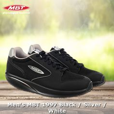 Party like it's Celebrate throwback Thursday everyday without throwing your back in these classic posture kicks. Synthetic leather and mesh uppers finished with a mesh footbed, our signature patented rocker sole and non-marking outsole. Runing Shoes, Out Of Style, Black Silver, Going Out, Mesh, Footwear, Shades, It Is Finished, Classic
