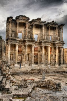 libraries, temples, archaeology, ephesus ruin, day trips, art, ruins, travel, places
