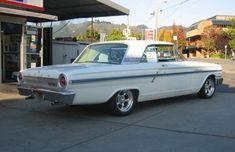 '64 Ford Fairlane 500