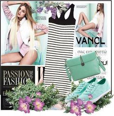 """""""SHOP - VANCL"""" by ladymargaret ❤ liked on Polyvore"""