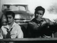 ▶ Raahi Mil Gaye Raahon Mein - Shammi Kapoor - Asha Parekh - Dil Deke Dekho - Old Bollywood Songs - YouTube