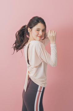 Ulzzang Korean Girl, Cute Korean Girl, Korean Actresses, Korean Actors, Cute Fashion, Girl Fashion, Japan Fashion, Korea Fashion, India Fashion
