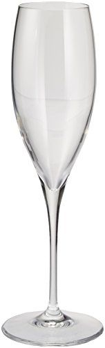 Bormioli Rocco Premium Champagne Flutes Clear Set of 6 *** You can find more details by visiting the image link.