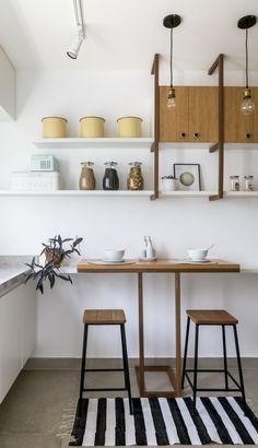 Design végétal dans un appartement brésilien - PLANETE DECO a homes world