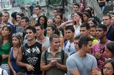 Un programa peligroso para una juventud vulnerada - Cubanet