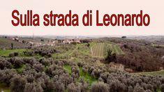 AlfaSierra - Sulla strada di Leonardo