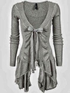 Me interestar el suéter